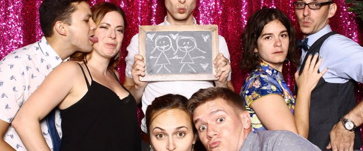 Photo Booths Melbourne- Reasons why you need a photo both for your wedding party